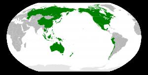 Asien Eurasien